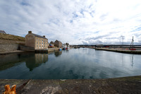 Harbour of Burghead