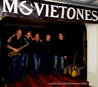 Movietones, Giessen, 21. Jan. 2017